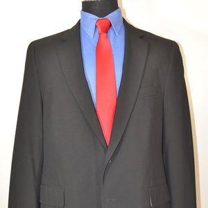 J Ferrar 44R Sport Coat Blazer Suit Jacket